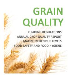 Grain Quality