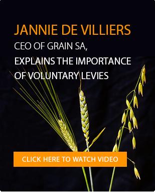 Jannie de Villiers